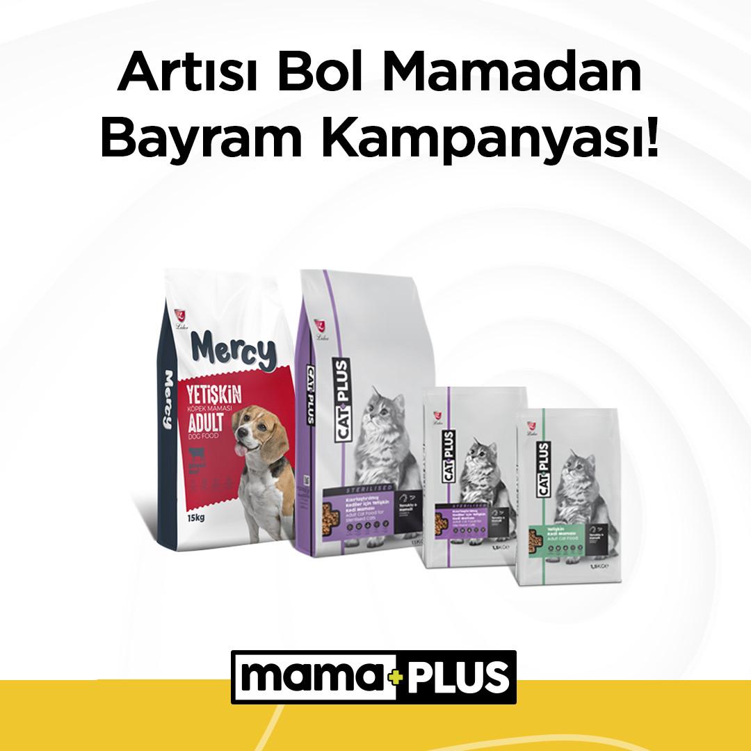 MamaPlus Bayram Kampanyası!
